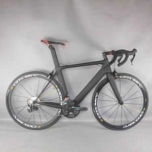2021TT-X25 Complete Road Carbon Bike ,Carbon Bike Road Frame with groupset shi R7000 22 speed Road Bicycle cycling