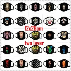 Masken Maske Gesicht Facemask Womens Designer Lady Neoprene Face Face Designer Masken-Männer für Mask bbylZ mj_fashion