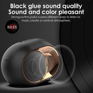 Portable Bluetooth 5.0 Speaker Wireless Loudspeaker Super Bass Music Stereo Speaker For Phone PC Waterproof Outdoor Speaker