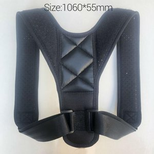Upper Back Posture Corrector Posture Clavicle Support Corrector Back Straight Shoulders Brace Strap NEW Arrival1