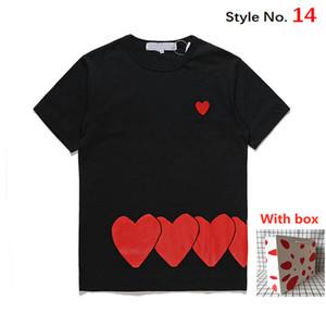 Мужская футболка для женщин с коротким рукавом Высокое качество летние тройники Письмо Печать хип-хоп стиль одежды с тегом
