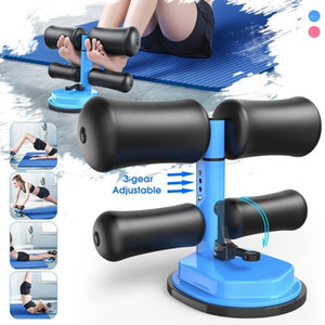Muscle Training Sit Up Bars Stand Assistant Abdominal Core Strength Home Gym Suction Situp Fitness Equipment Bench Bars Stand1