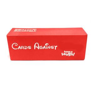 Gift Cards trouxas parte contra natal jogo para adulto O Harry Potter versão do jogo Board IMEDIATAMENTE ENTREGA