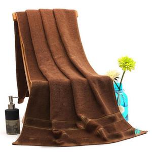 3 cores Rápido seco unisex toalhas de alta qualidade homens mulheres banhos toalha na moda bordado amante toalhas de algodão