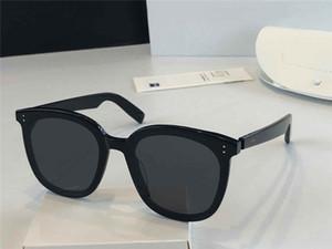 New Myma Moda Moda Homens e Mulheres Óculos De Sol Proteção Eye Proteção UV Unisex Estilo Cat Forma de Cat Folha Top Full-Frame Frames Caixa livre