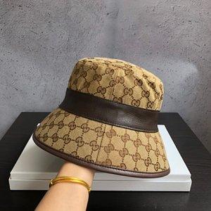 Yeni Unisex Pamuk Kepçe Şapkalar Kadınlar Yaz Güneş kremi Panama Şapka Erkekler Saf Renk sunbonnet Fedoras Açık Balıkçı Şapka Plaj Cap