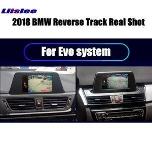 Car Rear View Cameras& Parking Sensors Camera Reverse Decoder Module For 3 F30 F31 F34   5 Series F10 F11 F07 2021 EVO System Original Scree