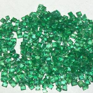 Necklace Jewelry Emerald Bijoux Femme Ring Qgemstones Bracelet Main Natural Vice Stone Joyas Edelstenen Natuurlijkew