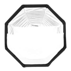 25.6 \ '\' Octagon Softbox Umbrella Softbox для студии Strobe Непрерывные огни