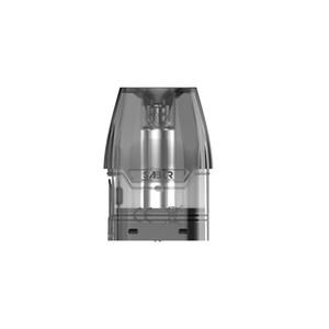100% Original Ovns Saber III Pod Patrone Leerer 2,5ml Pod Tank Einfache Seitenfüllung Präzise Luftstromeinstellung