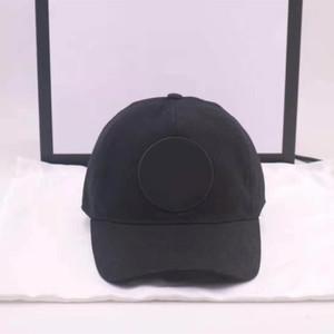 Moda Sokak Beyzbol Şapkası Topu Kapaklar Erkek Kadın için Ayarlanabilir Şapka Kasketleri Kubbe Yüksek Kalite