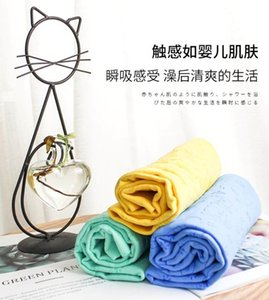 cuki كبير تقليد ديرذن الكلب منشفة جديد حمام منشفة مستلزمات الحيوانات الأليفة