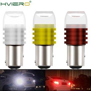 1156 BA15S P21W 1157 Bay15D Rouge Flash Lampe stroboscopique Parking Devers LED LED LED Ampoule du coffre de voiture de frein de la voiture Tour de la queue clignotante