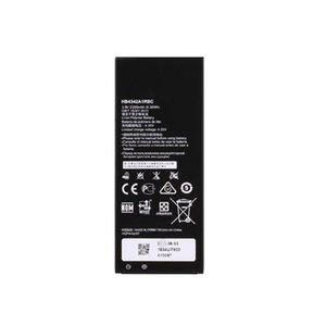 3.8V 2200mAh HB4342A1RBC For Huawei Ascend 5 Y6 Honor 4A Honor 5A ( Y6 II Compact ) LYO-L21 Y5 II Battery
