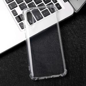 Ultra clear transparent shockproof Soft tpu case For Xiaomi Mi 10 Lite Pro Redmi 7 7A 8 8A 9 9A 9C K30 Pro Note 9 4G 5G Mi 9