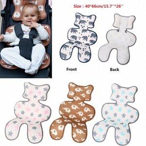 Baby Stroller acessórios cool confortável Baby Stroller Liner Geral Almofada do assento para crianças Pushchair Cushion Pad XNFE #