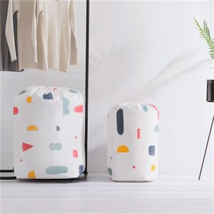 Originality Household Cotton Cover Storage Bag Moisture Proof Bags Clothes House Moving Doggy Storage Bag Popular 5 5ydaH1