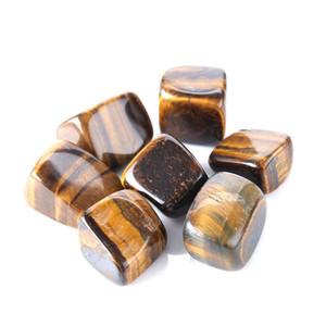 Natural Crystal Chakra Stone 7pcs Set Natural Stones Palm Reiki Healing Crystals Gemstones Yoga energy FAST SHIP