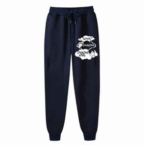 OYA OYA OYA Haikyuu Anime Bokuto Manga Shoyo Uomo Pantaloni Pantaloni Pantaloni Joggers Pantaloni maschili Pantaloni Casual Pantaloni Sweatpants Jogger Sweatpants F1225