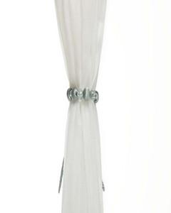 1pc perle élégant rideau d'embouche décorative boucle décorative retenue Accessoire Accessoire Strap 1PC Perle Beau Best H Jllzgz
