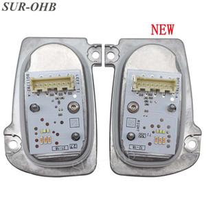 새롭고 원래의 광원 L B011782-A 8V0998473A 90071302 모듈 LED DRL 크세논 헤드 라이트 R B011783-A3 자동차 용 8V0998474A 90071303