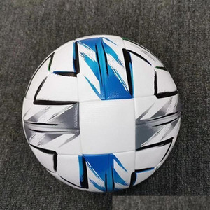 2020 American League high quality ball MLS Soccer ball 2020 USA Final KYIV PU size 5 balls granules slip-resistant football Free shipping