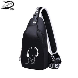 Fengdong Pequeño Crossbody For Women Messenger Bags Casual Sling Cofre Mini Mini Impermeable Viaje Bolso Bolsa Paquete Q1230