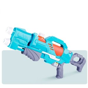 50cm Space Water Toys Kids Squirt Guns For Child Summer Beach Game Swimming Y200728