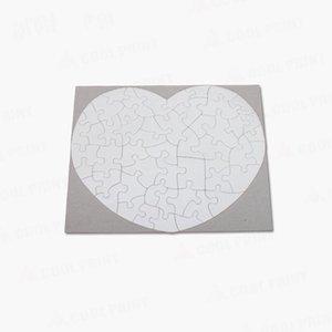 نقل الحرارة التسامي الفراغات بانوراما متعدد تصميم صورة لغز كتلة أبيض a3 a4 a5 ورقة بانوراز الألغاز الكبار الطفل هدية لعبة 6ky l2