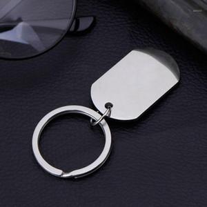 Ключевые слова на русском: кольцо для ключей мода мужские жизни ключи для хранения брелок ювелирные изделия собака воротник идентифицировать подвесную организатор портативное украшение1