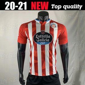 2020 2021 C D LUGO camiseta de fútbol EL Hacen Chris Ramos 16 casa Xavi Torres 20 21 Andalusia HUGO RAMA 10