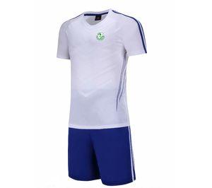 20/21 Lo nuevo palos cortos Shamrock Rovers Jersey Pant Set de Fútbol de niños, tamaño 20 para adultos de fútbol de deporte de los hombres de XXL
