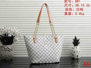 2021 Shoulder Bags Leather Luxury Handbags Wallets High Quality For Women Bag Messenger Bags Cross Body luxurys designers bags A33
