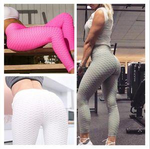 Tasarımcılar Tayt Tayt Kadın Gym Yoga Fitness Seksi Spor Skinny pantolonlar Bayan Casual Plaj Egzersiz Pantolon Giyim S-3XL F92901