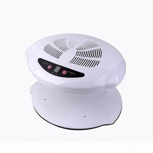 Hot & Cold Air Nail Dryer Manicure for Dry Nail Polish 3 Colors 220V EU 110V US Plug UV Polish Nail Dryer Fan