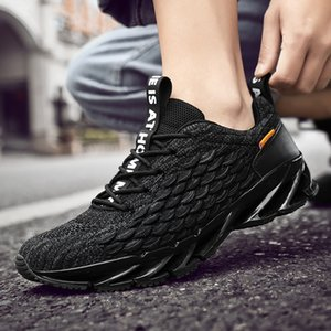 Men's Business Casual Shoes Fashion Male Lace-Up Simple Shoes casual Shoes For Men Footwear Tenis Feminino 201008