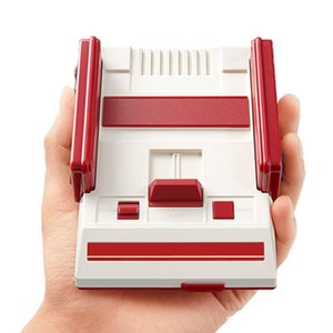 Hot selling RS-36 CoolBady Video Game Console FC Red White Classic Family Game Machine TV Game Consoles