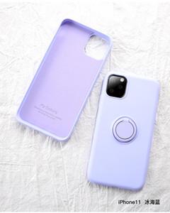 2020 Новые возможности для Iphone12 11 PRO XR XS MAX X 8 плюс ТПУ мягкий резиновый силиконовый сотовый телефон случае тонкий крышка роскошь
