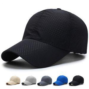 Baseball Cap Men Sun Protective Hats Fashion Hats
