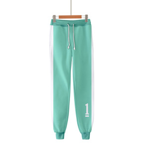 Japan Anime Haikyuu Aoba Johsai High School 3D Joggers Pants Men Women Casual Trousers Hip Hop Sweatpants Oikawa Tooru Cosplay Costume