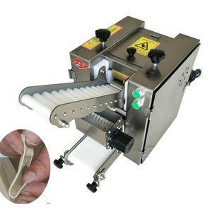 2021small redondo quadrado gyoza empanada pele fazendo bolinho de massa envoltório máquina gyoza pele machinewonton máquina de wrapper