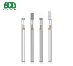 BUD D1S jetable Vape appareil Kit 0,5ml pré rempli Pod 310mAh Vider Vape Pen BUD D1S Livraison rapide