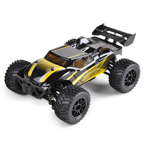 JTY Toys 1:24 Scale RC Car 4WD High Speed Racing RC Cars Remote Control Off-Road Climbing Car Monster Truck Toys For Children