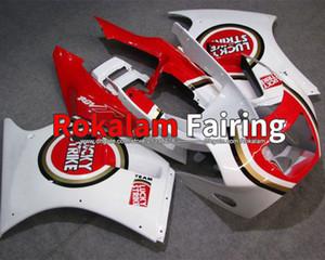 Fairi per SUZUKI RGV250 VJ21 RGV 250 VJ 21 1988 1989 88 89 RGV250 VJ21 ABS Moto Fairing