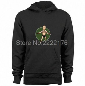 Conor McGregor Mens Hoodies Femmes A3JC #