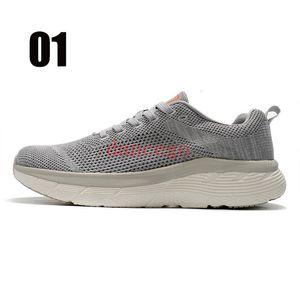 Hot selling treeperi 611 platform running shoes grey US 5.5 EUR 36 for women