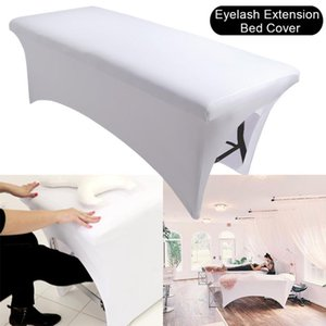 Professional Eyelash Extension Stretch Tablecloth Lash Bed Cover Elastic Sheet Special Stretchable Cosmetic Salon Makeup Tool