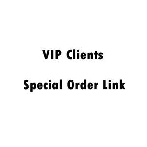 V Attract VIP Clients Special Order Link