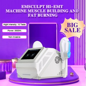 2020 emsculpt macchina EMslim HI-EMT EMS muscolare Stimulatior grassi elettromagnetica bruciare plasmare hiemt emsculpt bellezza attrezzature gratis logo