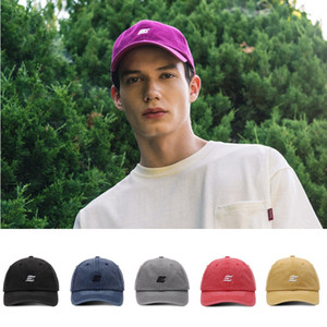 Casual baseball caps for men and women bi-textured cloth spring and summer shade breathable solid color cap fashion hats